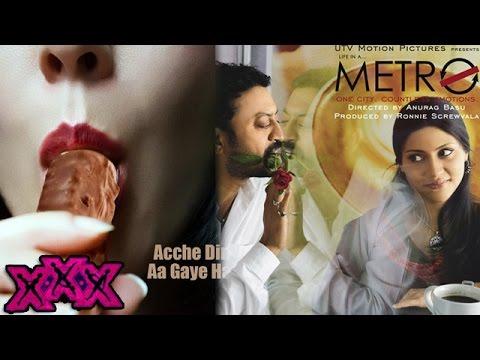 Ekta Kapoor's 'XXX' Format Is Similar To Anurag Basu's Life In A Metro?
