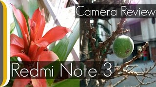 Redmi Note 3 UNBIASED Camera Review by Ur IndianConsumer