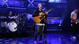 Mike Posner Performs 'I Took a Pill in Ibiza'