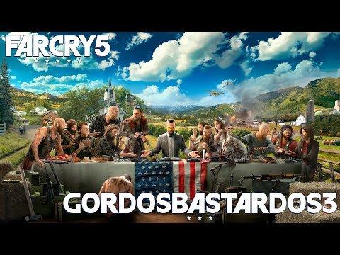 Xxx Mp4 Reseña Far Cry 5 3GB 3gp Sex
