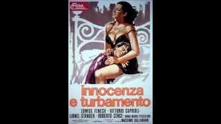 Renato Serio - The Innocence