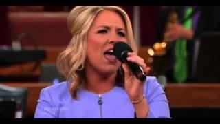"""When I Lay My Heavy Burdens Down"" - Joseph Larson, Grace Brumley & Kim Coleman"