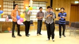 FANA-Oslo Year-end Program 2012 Part 4
