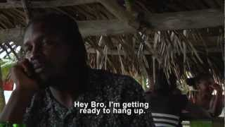 Garifuna In Peril Movie Trailer