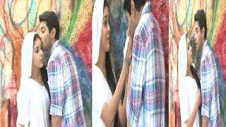 Ishq Ka Rang Safed:Viplav kissed Dhaani,romantic love scene