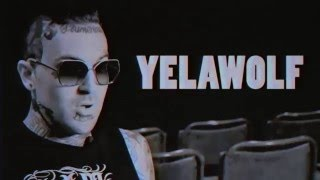 YELAWOLF - Talks about the Dixie Flag, Racial Tension and Kendrick Lamar