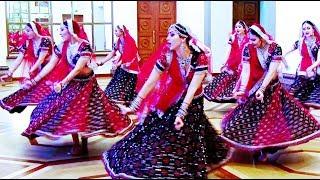 Padmavati Ghoomar Song Indian Dance Group Mayuri Russia Petrozavodsk