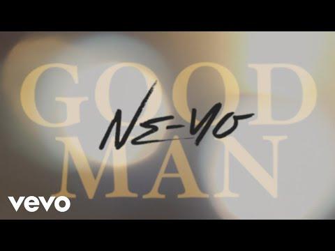 Download Ne-Yo - Good Man (Lyric Video) free