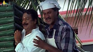 Pallakilo Pellikuthuru Movie Shakeela Swimming Scene | Gowtam, Rathi | Sri Balaji Video
