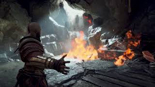God of War - PGW 2017 Tráiler de Gameplay | PS4