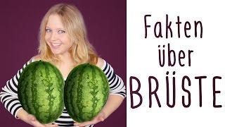 OBEN OHNE für Alle?!  Die Wahrheit über Brüste
