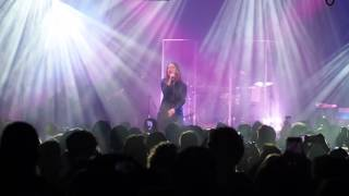 JoJo (Zayn - Pillowtalk Cover) LIVE in London