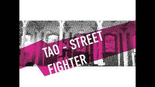 EXO Tao - Street fighter (In the killers mind - EXO fanfic trailer by Djela1102)