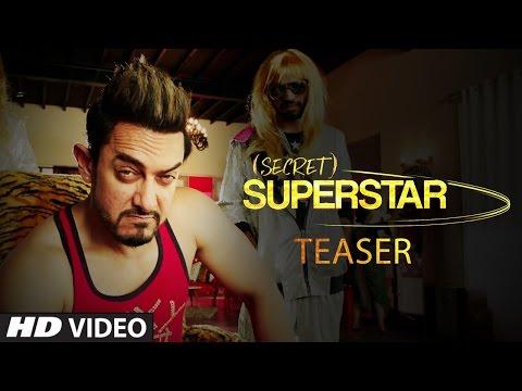 Xxx Mp4 Secret Superstar Teaser Zaira Wasim Aamir Khan Diwali 2017 3gp Sex