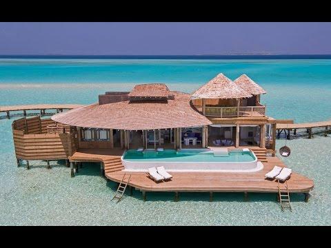 SONEVA JANI BEST LUXURY RESORT IN THE MALDIVES AMAZING