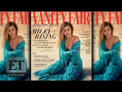 Xxx Mp4 Miley Cyrus Explains Why She Married Liam Hemsworth 3gp Sex