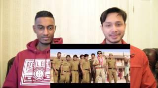 Sardaar Gabbar Singh | Trailer Reaction and Review | Stageflix