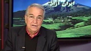 Iran-e Azad Hossein Faraji 2018.12.06 Pars TV ایران آزاد حسین فرجی 15.09.1397 تلویزیون پارس
