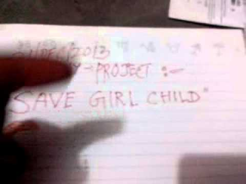 Xxx Mp4 Save Girl Child Apply BLOOD WROTE 2013 12 23 3gp 3gp Sex