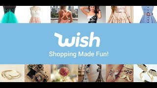 Buying From Wish.com In South Africa