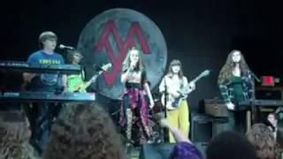 Brooklyn's LIVE concert - School of Rock