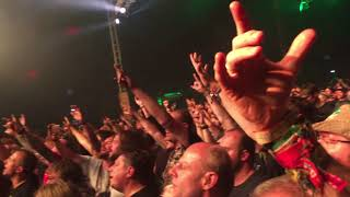 Fates Warning  The Eleventh Hour, Point of View Wacken Open Air 2017