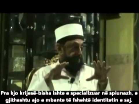Sheikh Imran Hosein Dexhalli