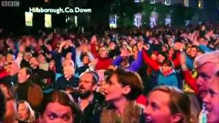 Richard Rodgers - You'll Never Walk Alone - Last Night Of The BBC Proms 2010