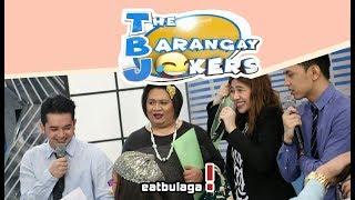 The Barangay Jokers | July 12, 2018