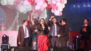 Coke Studio 2014   Sona Mohapatra   Performance Highlights @ LPU