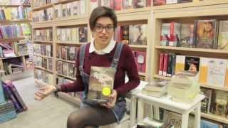 Top 10: Mis libros favoritos ♥ Papel, polvo y tinta