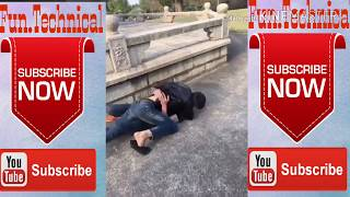 Chinese Funny Clips 2017    Best Of Chinese Comedy Videos for fun technical