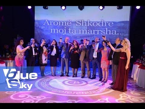 Kolazh Shkodran Official video HD Arome Shkodre