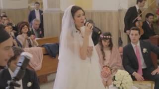 Ave Maria - Byonce (vers. Ita) cantanta da Federica Cardone
