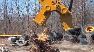 RansomeEquipment_Stump.wmv