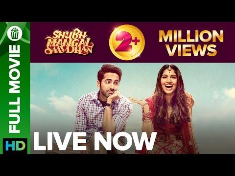 Xxx Mp4 Shubh Mangal Saavdhan Full Movie LIVE On Eros Now Ayushmann Khurrana Amp Bhumi Pednekar 3gp Sex