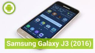 Samsung Galaxy J3 (2016), recensione in italiano