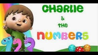 Charlie & the numbers theme song