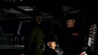X-Wing Alliance Battle 1 Cutscene