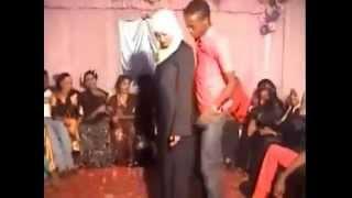 Somalis get wild 1