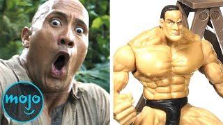 Top 10 Horrifying Celebrity Doll Fails