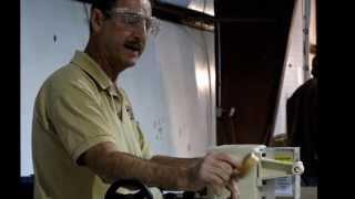 Turning a Bangle - 2010 Woodturners Symposium