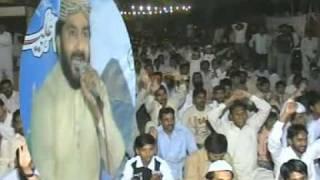 Naqabat Alhaj Iftikhar Rizvi---Shan-E-Hussain