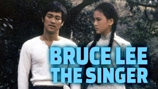 The Big Boss starlet, Maria Yi talks Bruce Lee's singing voice