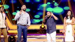 MMMA 2017 I Gopi Sundar & Team's Musical extravaganza I Mazhavil Manorama
