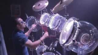 DAHOV - THE DAHOVINATOR - Club Drummer - Club Percussionist - Drum Show - The Damon Elliott Show