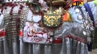 Teer Seeny Tu Cha Hata Baba, Sharafat Ali 2013-14