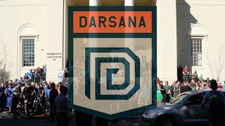 #Darsana Charleston Recap