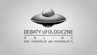 51. Debata Ufologiczna Online: SETI - poszukiwania inteligencji pozaziemskiej