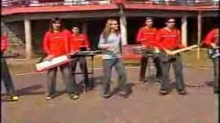 LOS ROLLERS CARTAS DE AMOR CACHACA